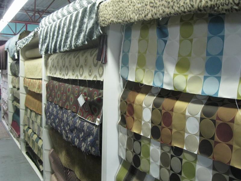 Fabric Depot, Outdoor Canvas Fabric Canada